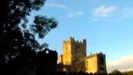 Tintern Abbey, Wexford, Ireland video