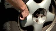 Tire Pressure video