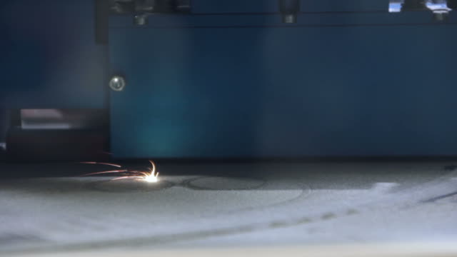 Titanium 3D Printing Technology video