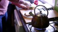 Toast and Tea video