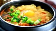 Tofu Stew video