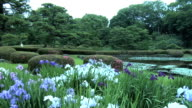 Tokyo Imperial Garden 9 video