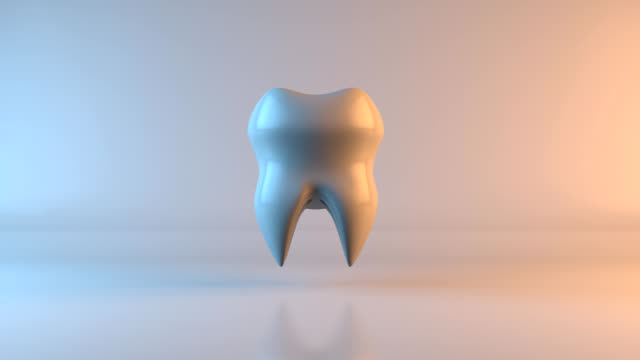 Tooth - 3D Animation video