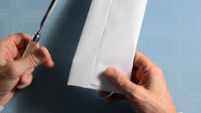top priority letter video