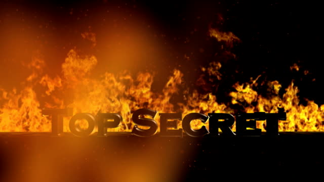 Top Secret video