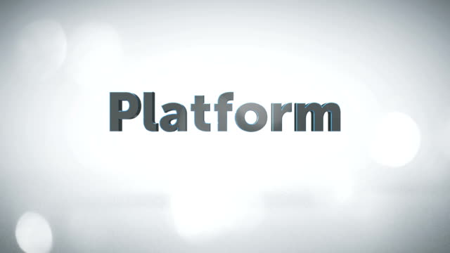 Top social media terms - part 1 video