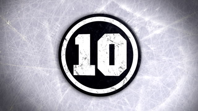 Top-10 for Ice Hockey video