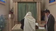 Torah Reading video