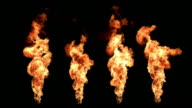 Torchlights firewall video