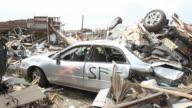 Tornado Aftermath video