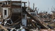 Tornado Destruction video