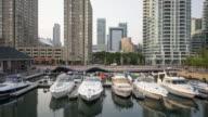 Toronto, Queens Quay video