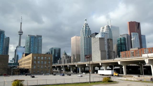 Toronto. video