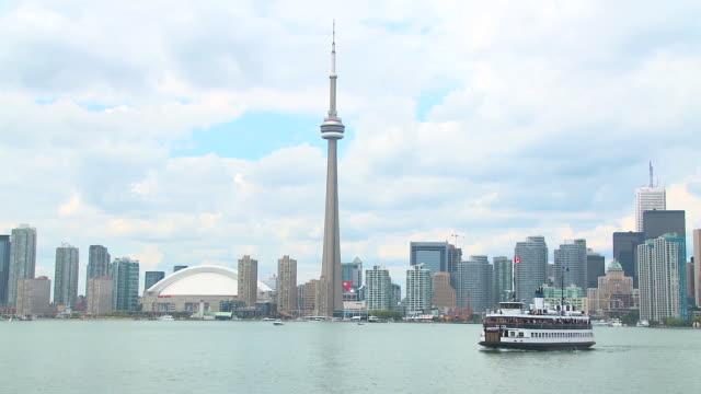 HD: Toronto video
