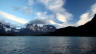 Torres del Paine National Park video