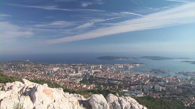 HD: Toulon video