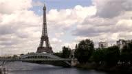 Tour Eiffel video
