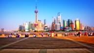 Touristic Shanghai video