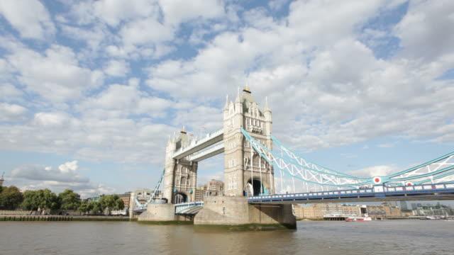 Tower Bridge HD Video video