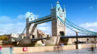 Tower bridge - london video