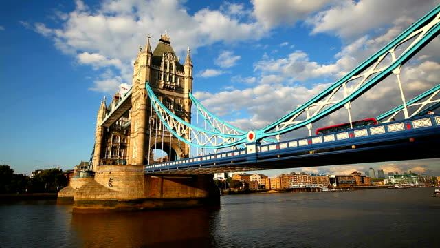 Tower Bridge video