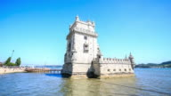 Tower of Belem video