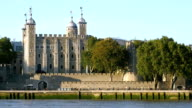 Tower of London. video
