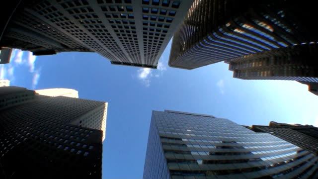 Towering Skyscrapers video