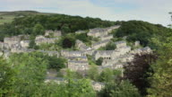 Town of Hebden Bridge video