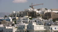 Town of Naxos video