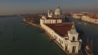 Town of Venice in Italy video