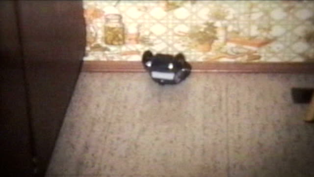 Toy Cars (1978 - Vintage 8mm film footage) video