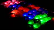 Toy lighting HD-NTSC video