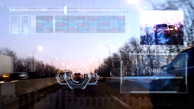 Tracker video