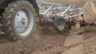 Tractor Stops video
