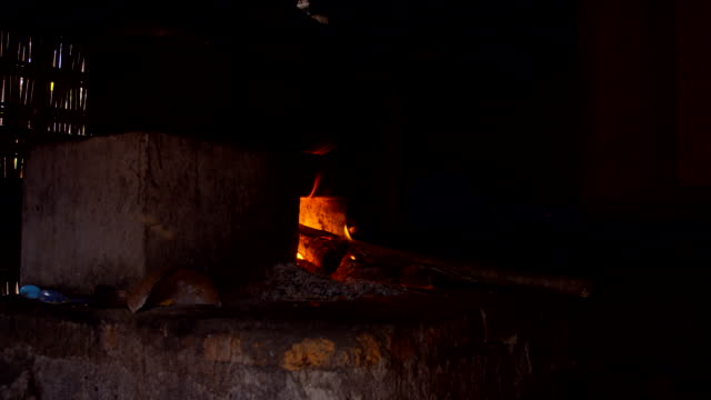 LS Traditional Balanese Cooking Stove video