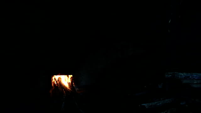 Traditional Charcoal Production video