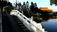 Traditional Chinese Architecture video
