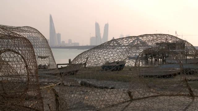 Traditional Fishing Nets video
