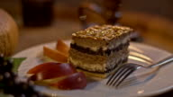 DS Traditional Slovenian layer cake video