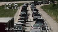 Traffic Camera video