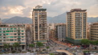 T/L Traffic in Palermo video