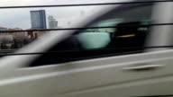 Traffic -Istanbul video