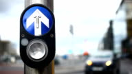 Traffic Light Button video
