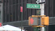 HD: Traffic light video