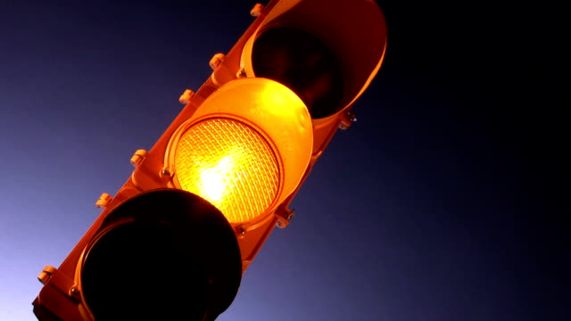 Traffic Light video
