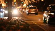 Traffic Lights video