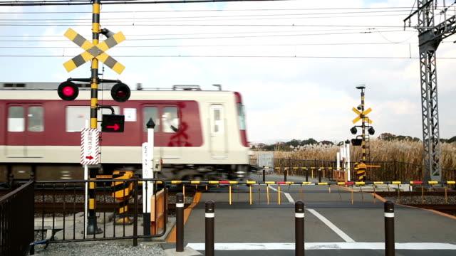 HD: Train Japan video