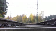 Train Passing video