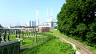 Transformer Station video